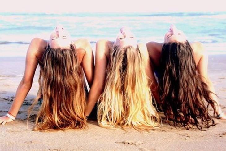 Cuidado del pelo en verano: Trucos para lucirlo perfecto