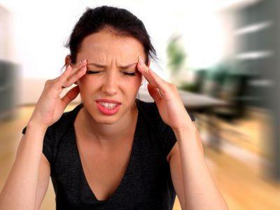 Migrañas: Dietas para evitar el dolor de cabeza
