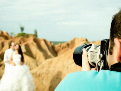 Fotógrafo de bodas: Cómo entenderte con él