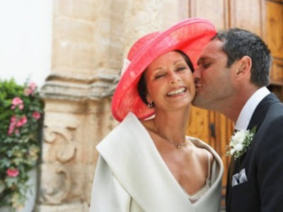 Vestidos de madrina: Claves para triunfar en la boda