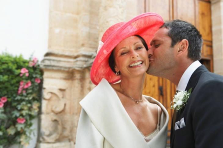 Vestidos madrina boda ibicenca