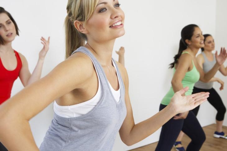 Bailar para adelgazar: La forma más divertida de perder peso
