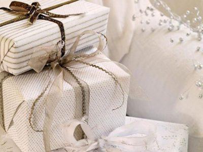 Listas de bodas: Regalos originales para los novios
