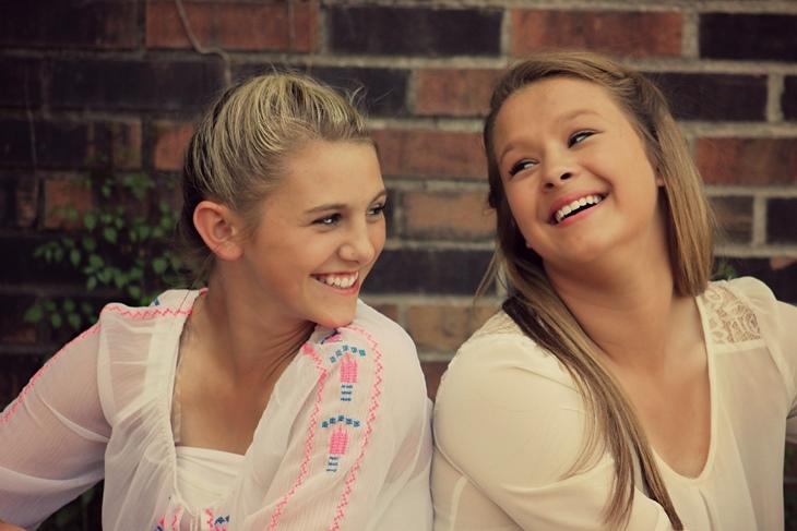 Celos entre hermanos adolescentes: Qué hacer
