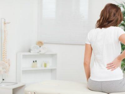 Dolor de espalda: Ejercicios adecuados y prevención
