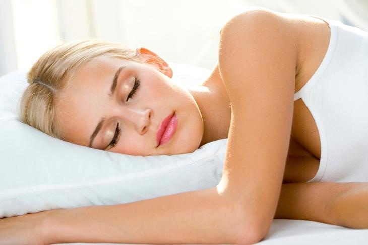 Alimentos para dormir bien: Fuera insomnio