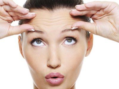 Gimnasia facial para las arrugas: Cómo prevenirlas