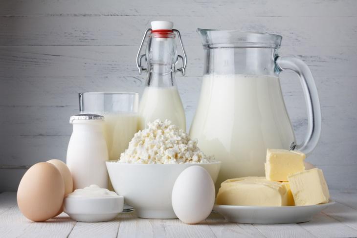 5 alimentos ricos en calcio para fortalecer tus huesos