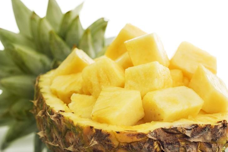 Dieta de la piña para adelgazar: Pierde kilos de forma rápida