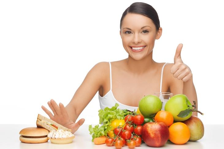 Dieta postvacacional: Vuelve a tu peso normal