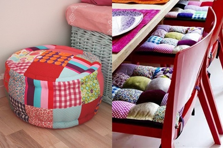 paso a paso patchwork - Make money from home