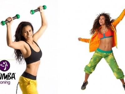 Zumba: El fitness latino para adelgazar que marca tendencia