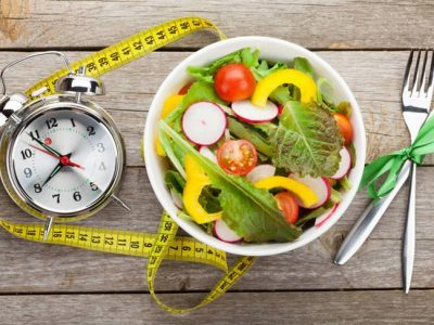 Dieta para perder 5 kg en una semana: Cómo conseguirlo