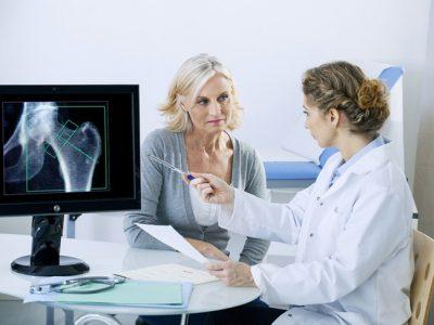 Día Mundial de la Osteoporosis 2016: Cuida tus huesos