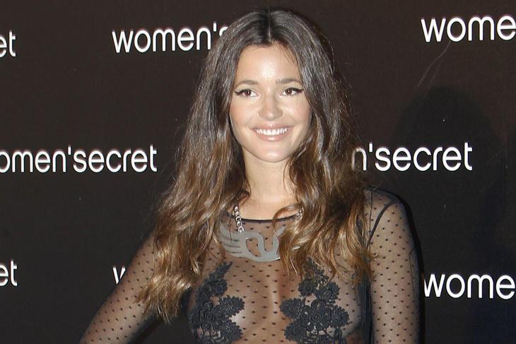 Malena Costa: Biografía de la modelo más sensual