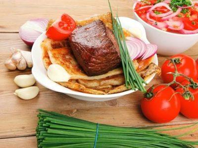 Alimentos ricos en hierro para combatir la anemia: Los más completos