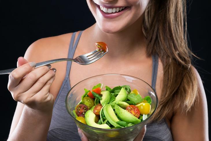Como seguir una dieta baja en colesterol
