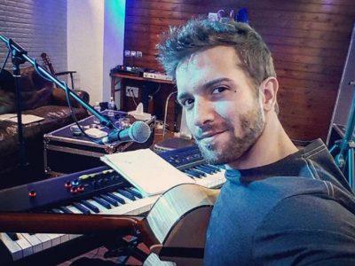 Pablo Alborán: Biografía del cantante que arrasa