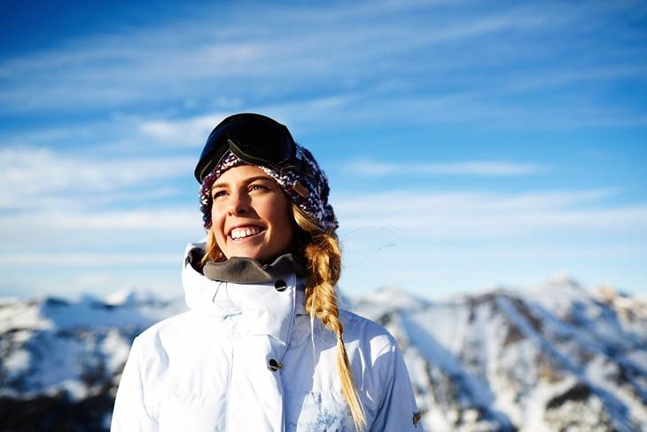 Protección solar para la nieve: Protege tu piel también en invierno