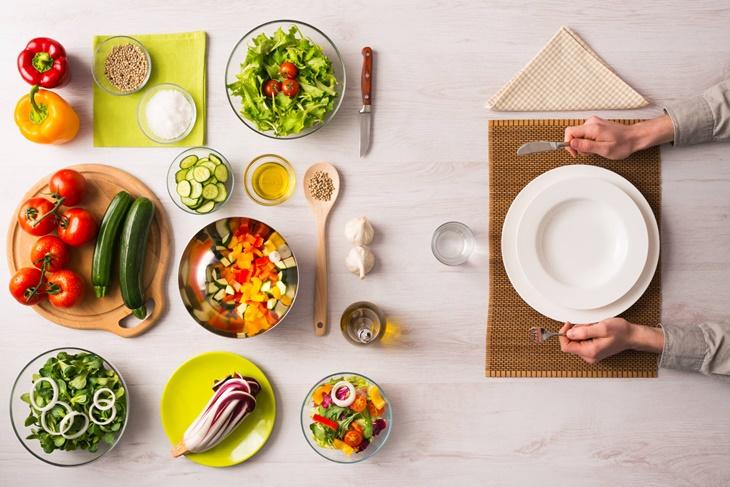 Dieta para la insuficiencia renal aguda: Alimentos recomendados y prohibidos