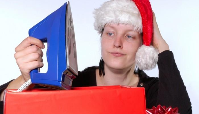 Regalos que no hacer a tu pareja en Navidad: Uno a uno