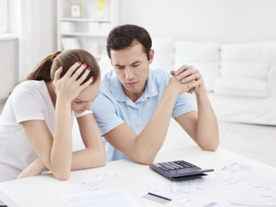 Economía doméstica: Cómo superar una crisis económica en pareja