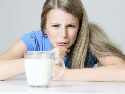 Intolerancia a la lactosa: Síntomas y tratamiento más adecuado