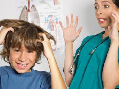 Piojos y liendres en niños: Tratamiento más adecuado para los piojos