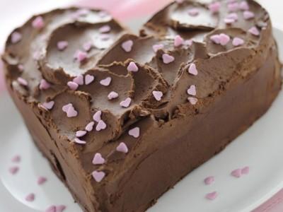 Postres San Valentín: Recetas de chocolate para enamorados