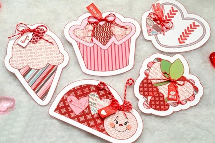Tarjetas San Valentín para imprimir: Las más románticas