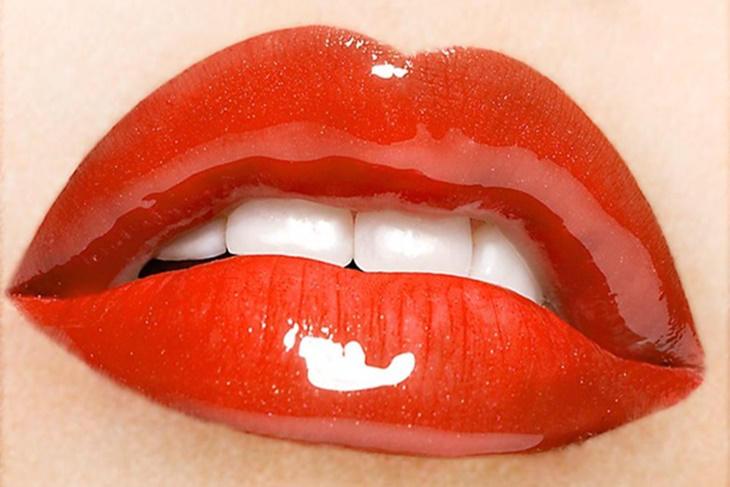Labios perfectos: trucos para lucir unos labios perfectos