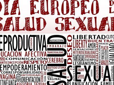 Día Europeo de la Salud Sexual 2017: Más conocimiento para avanzar
