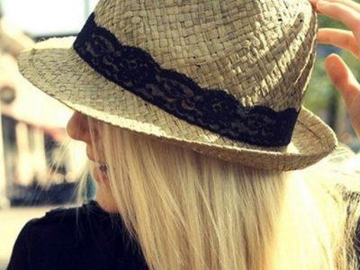 Sombreros en primavera, ¿te atreves con ellos?