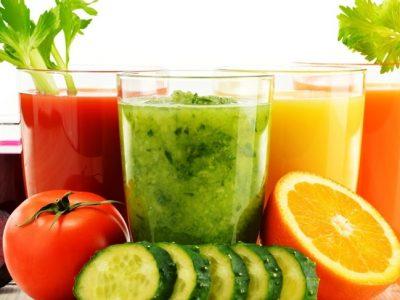 Alimentos diuréticos naturales: Lista de los más eficaces