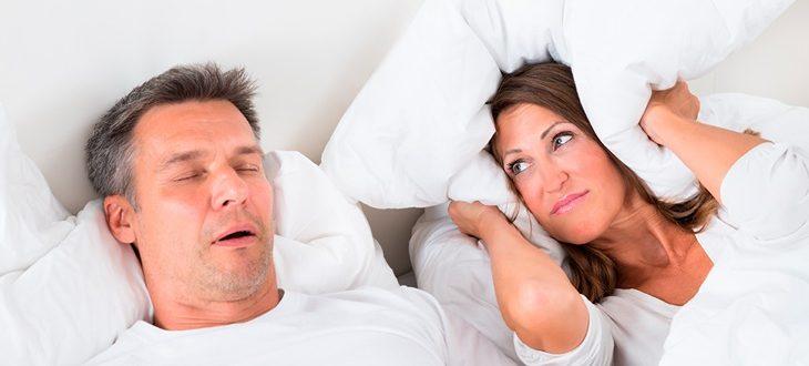 Apnea del sueño: consecuencias, síntomas y tratamiento