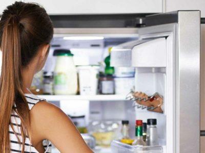 Cómo limpiar el frigorífico por dentro: Pasos y trucos