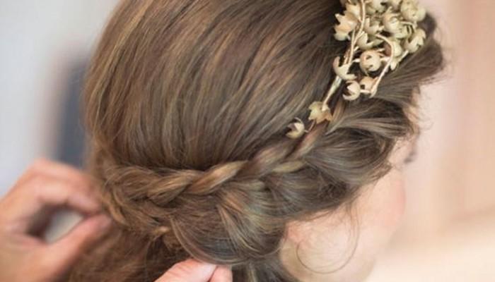 Peinados De Comunion De Nia Finest Peinados With Peinados De - Peinados-de-nia