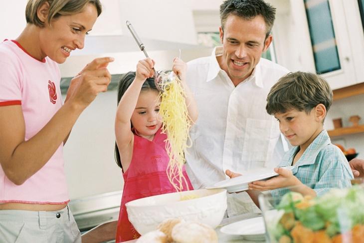 Recetas para el d a del padre platos sencillos para - Platos para sorprender ...