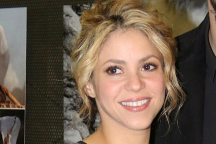 Shakira: Biografía de la cantante colombiana