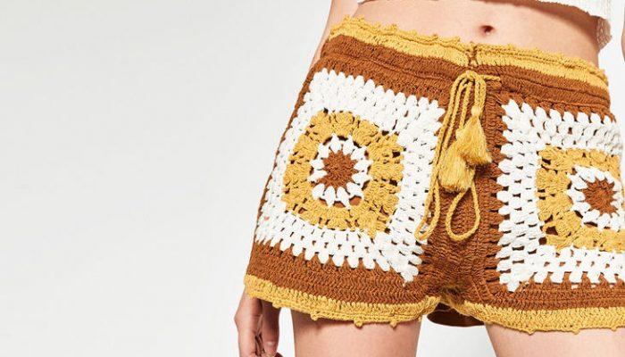 Shorts estampados: la mejor manera de combinarlos