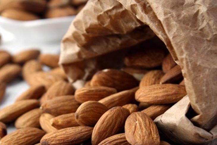 Almendras: propiedades y beneficios del fruto seco