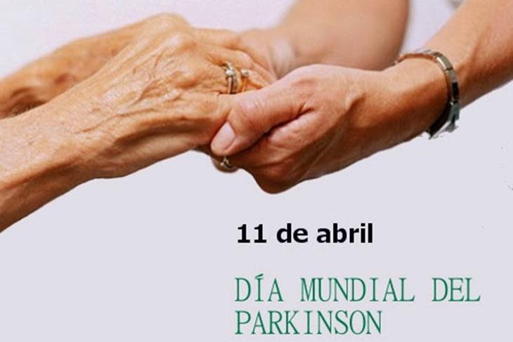 Día Mundial del Parkinson 2016: Ponemos rostro a la enfermedad