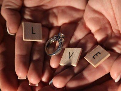 Anillos de compromiso: Ideas que enamoran