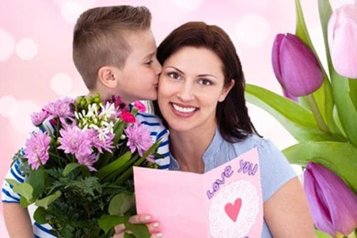 Día de la Madre: Dedicatorias originales para mamá