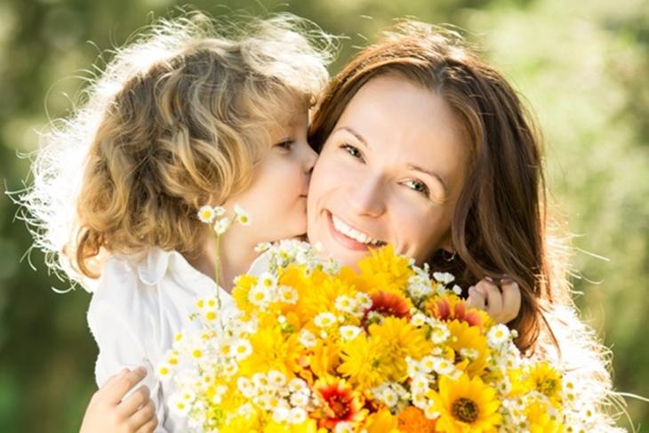 Día de la Madre: Flores para acertar