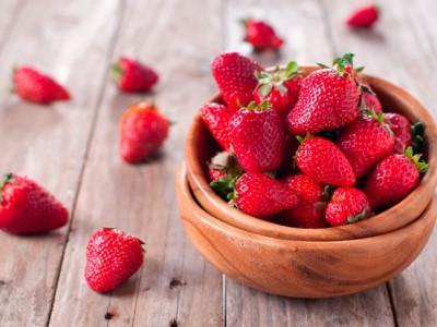 Fresas: propiedades y beneficios de la fruta de primavera