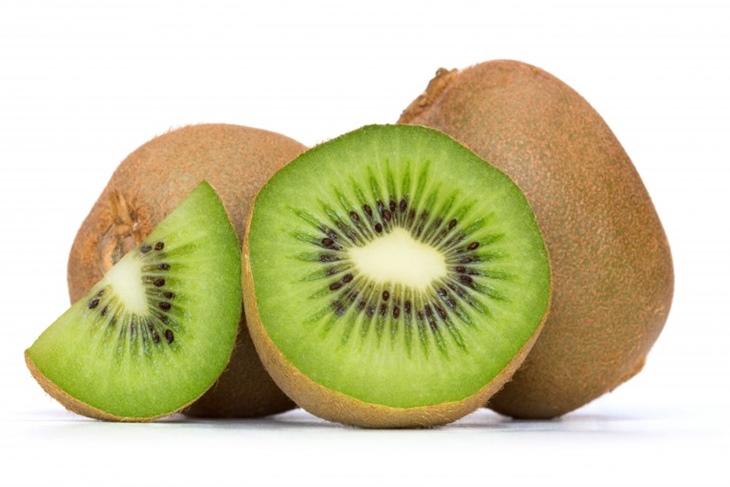 Kiwi: Propiedades del antioxidante por excelencia