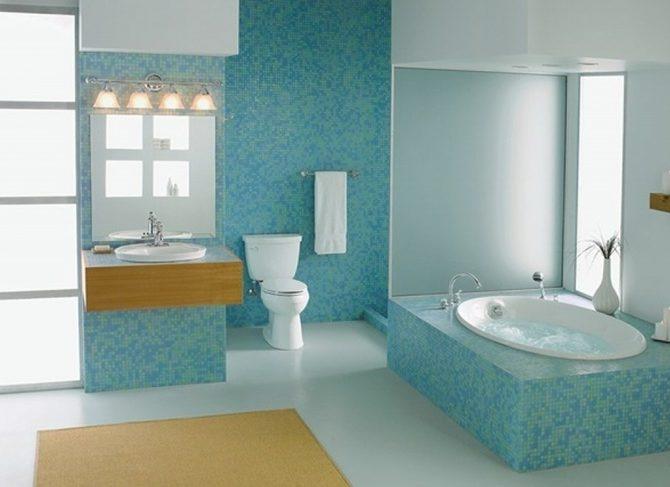 Ocio mujeralia - Trucos para limpiar azulejos ...