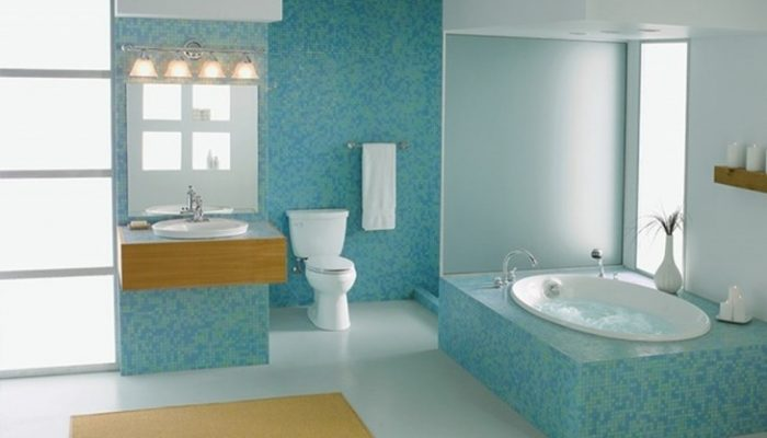 Cómo limpiar los azulejos del baño para que queden brillantes: Trucos