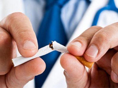 Día Mundial sin tabaco 2016: Fuera humos de tu vida